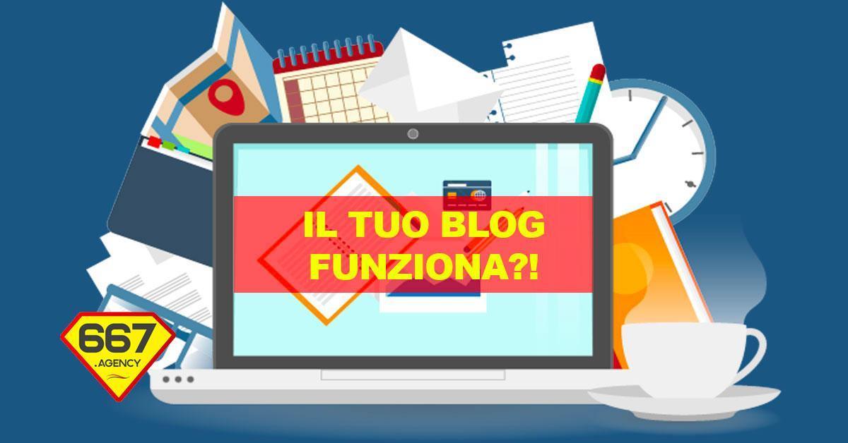 Il blog nel processo di vendita