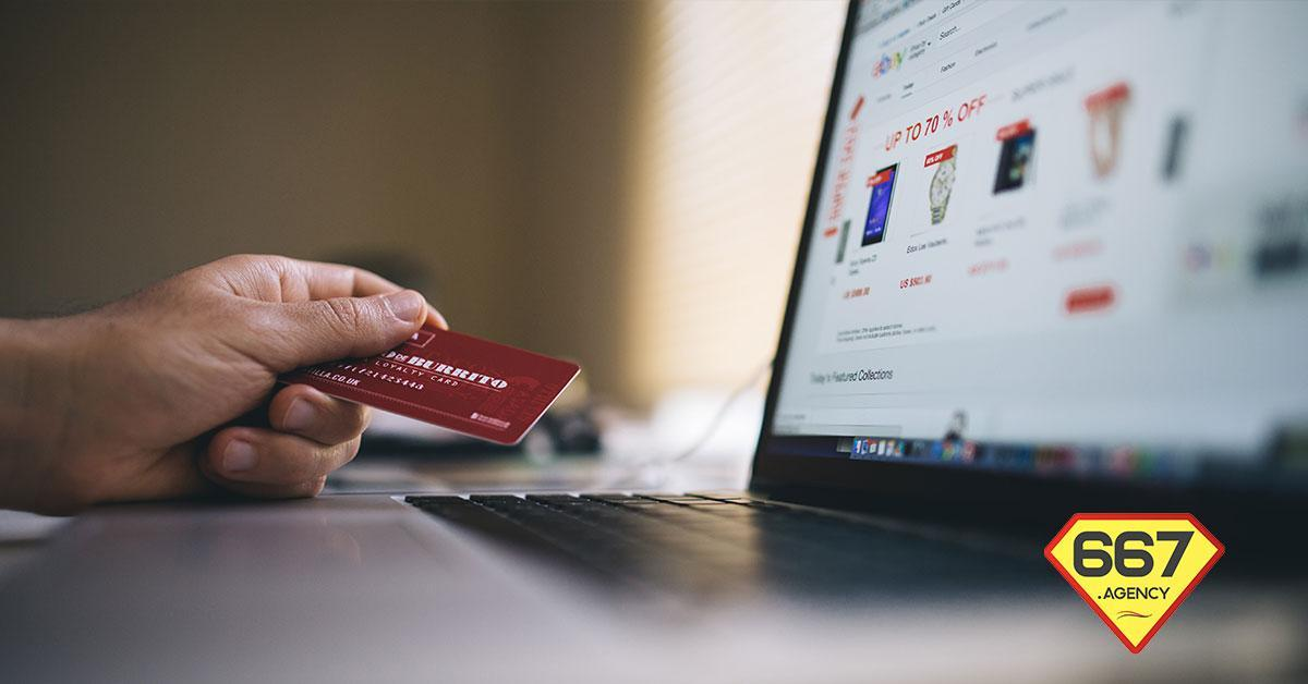 E-commerce: Perché l'utente non porta a termine l'acquisto?