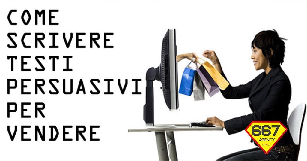 Copywriting: come conquistare (sedurre) il lettore