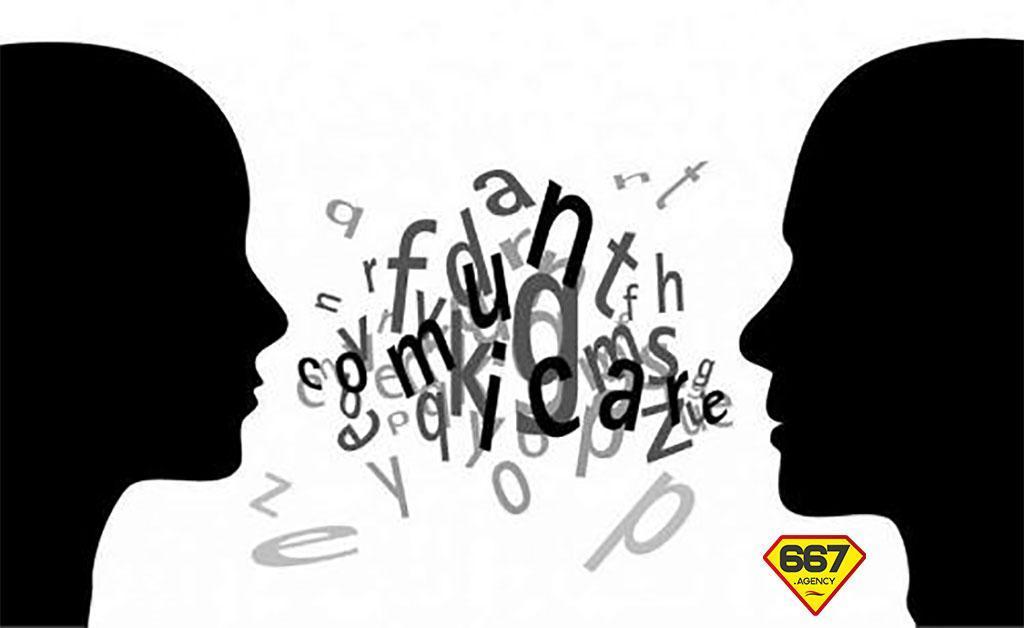 Comunicazione efficace: come scrivere un messaggio