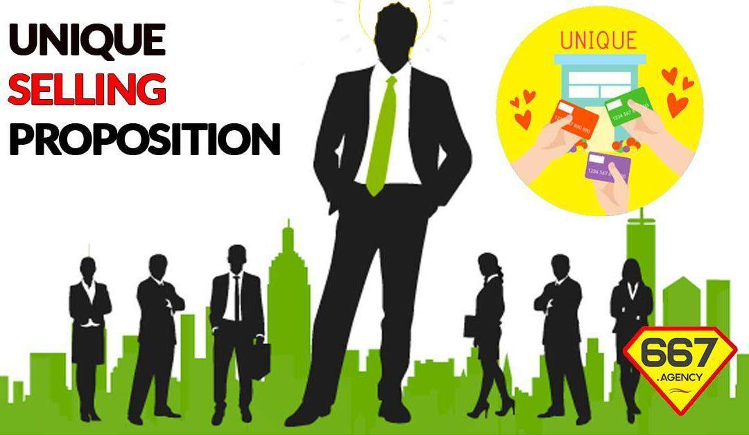 Unique Selling Proposition: Perché dovrei comprare da te e non dalla tua concorrenza?