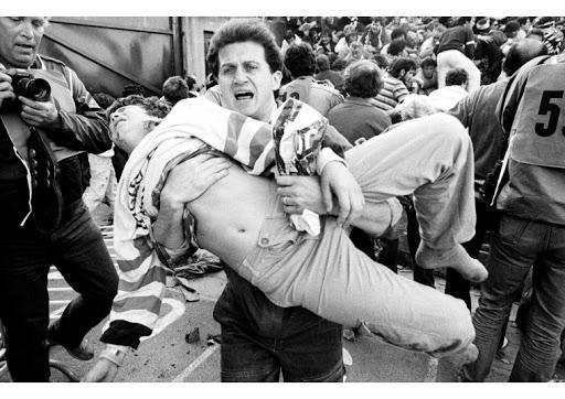 strage heysel 1985