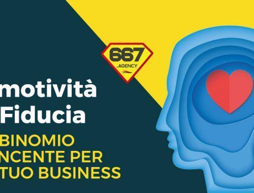 Neuromarketing: emotività e fiducia, il binomio vincente per il tuo business