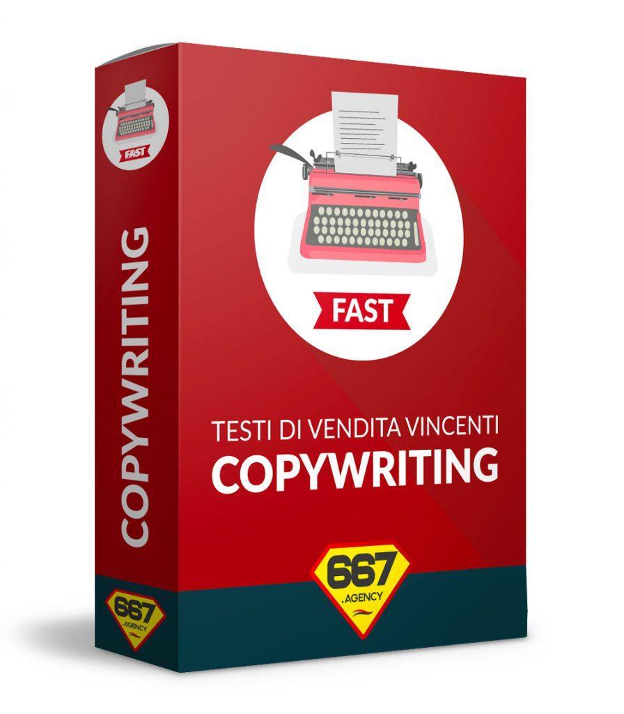 Copywriting Consulenza