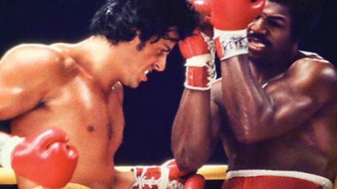 Il Viaggio dell'eroe: la chiamata (Apollo Creed chiama Rocky)