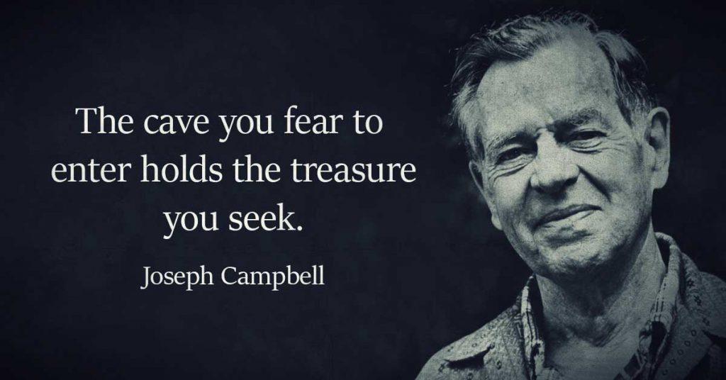 il viaggio dell'eroe, Joseph Campbell
