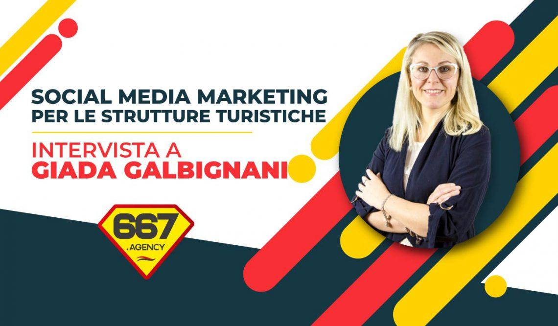 Social Media Marketing per Strutture turistiche