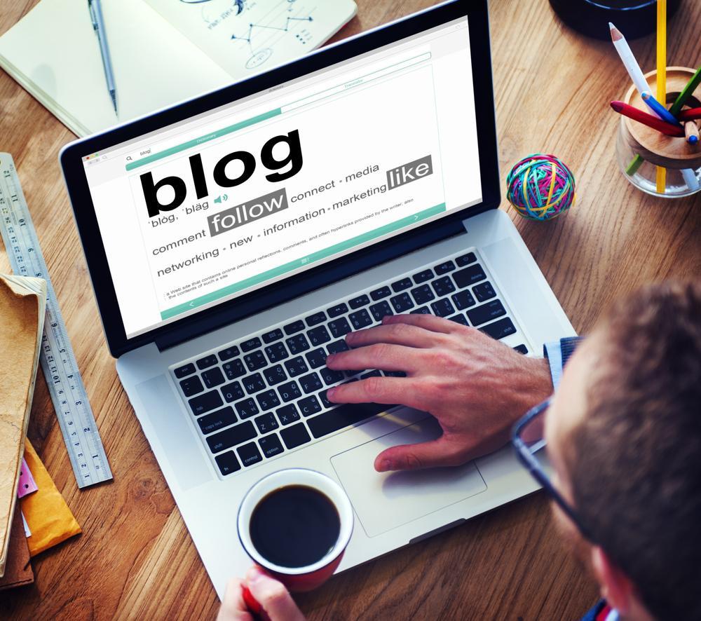 personal brandi: apri un blog!