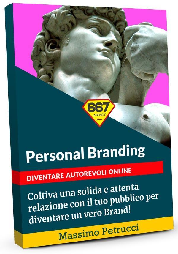 personal branding ebook