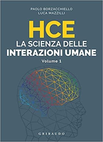 Libro HCE la scienza delle interazioni umane