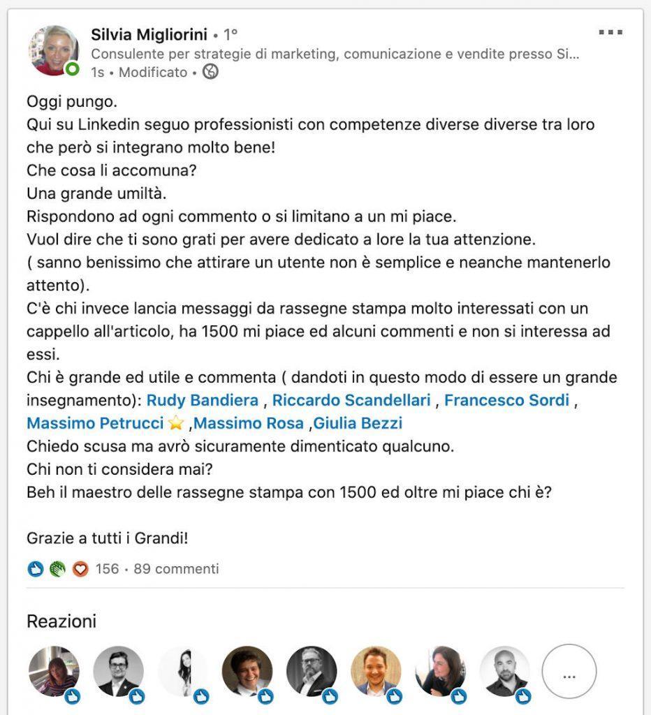 guru italiani del marketing