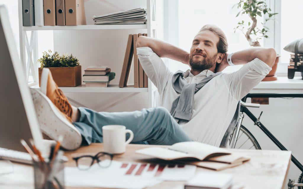 gestire lo smart working dopo le ferie o le vacanze