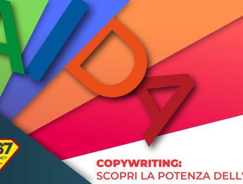 AIDA Significato Copywriting