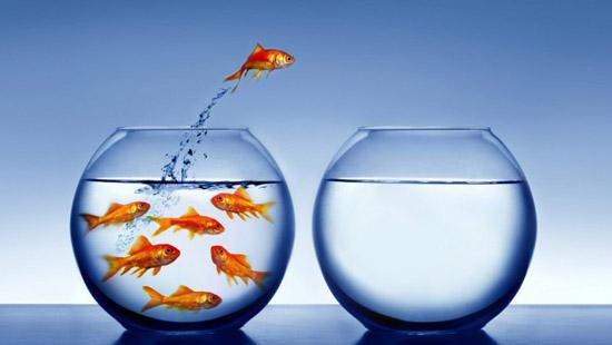 marketing: pensa in modo differente