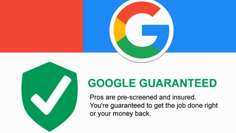 google garanteed