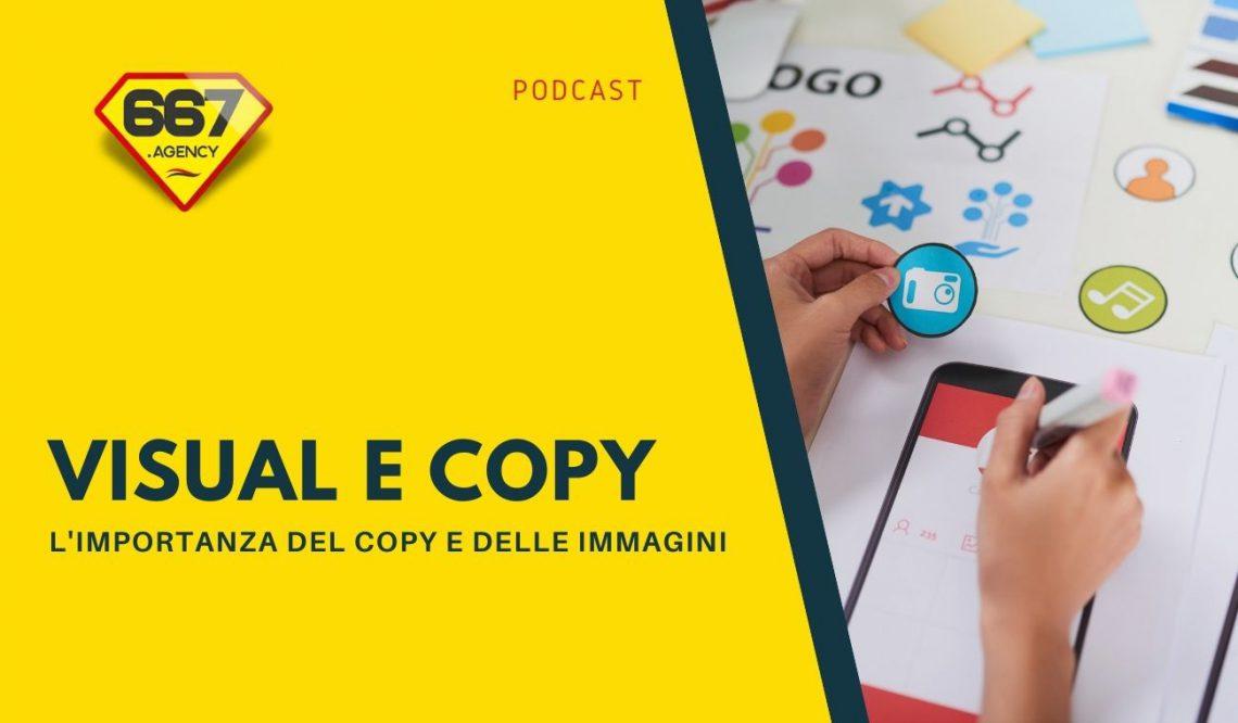 visual e copy nel marketing turistico