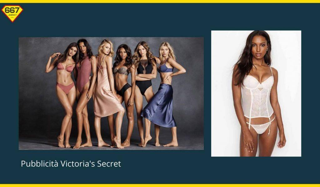 Victoria's Secret: vendi di più con l'ego
