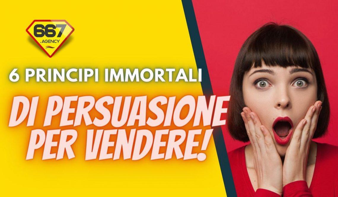 6 tecniche di persuasione per vendere